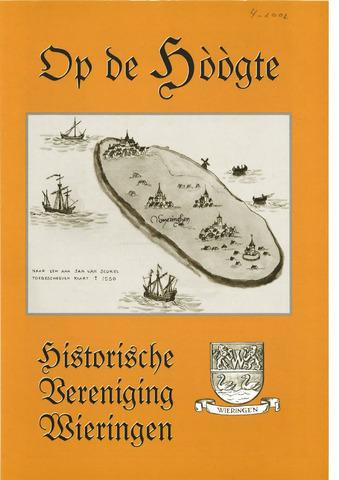 Op de Hòògte 2002-12-01