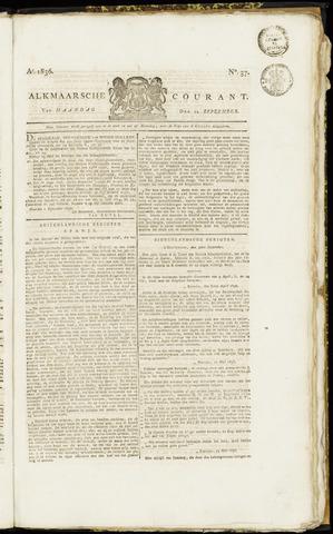 Alkmaarsche Courant 1836-09-12