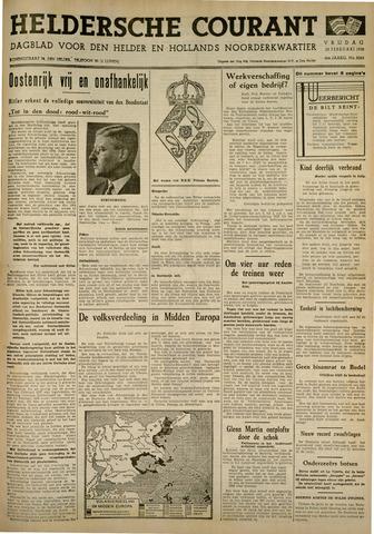 Heldersche Courant 1938-02-25