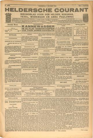 Heldersche Courant 1928-10-04
