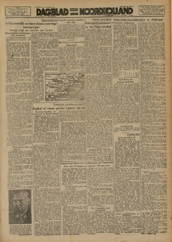 Heldersche Courant 1944-08-21