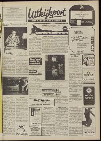 Uitkijkpost : nieuwsblad voor Heiloo e.o. 1981-07-29