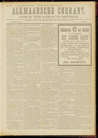 Alkmaarsche Courant 1919-07-02