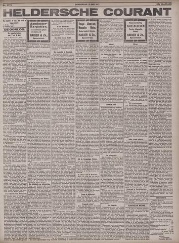 Heldersche Courant 1917-05-10