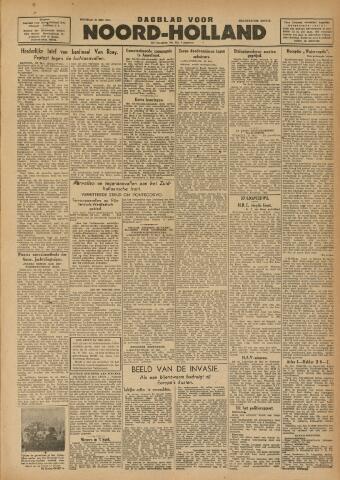 Heldersche Courant 1944-05-23