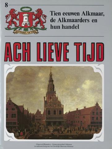 Ach Lieve Tijd Alkmaar 1988-04-01