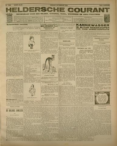 Heldersche Courant 1932-02-23