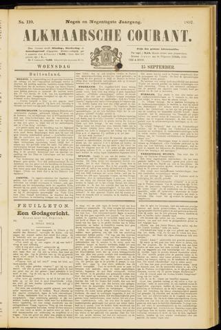 Alkmaarsche Courant 1897-09-15