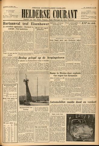 Heldersche Courant 1955-09-26