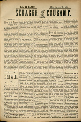 Schager Courant 1895-05-30