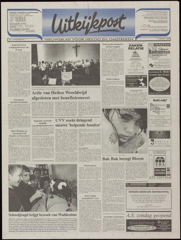 Uitkijkpost : nieuwsblad voor Heiloo e.o. 1999-03-17