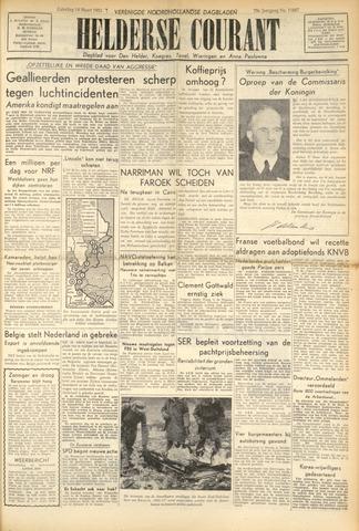 Heldersche Courant 1953-03-14