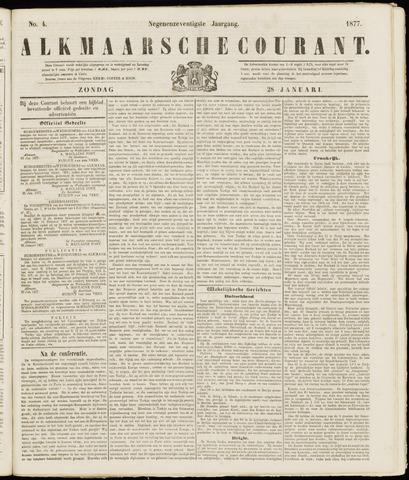Alkmaarsche Courant 1877-01-28