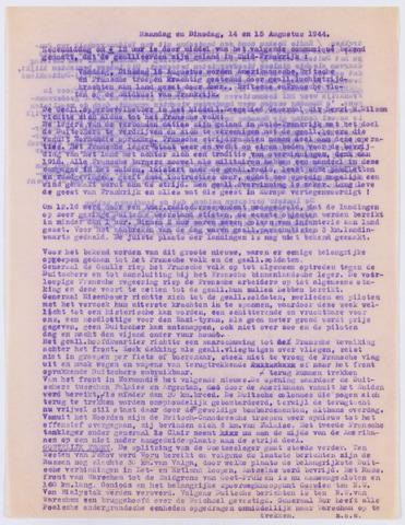 De Vrije Alkmaarder 1944-08-14
