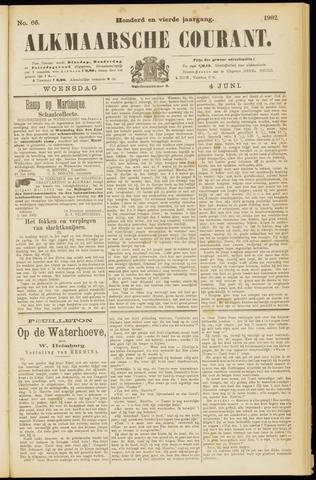 Alkmaarsche Courant 1902-06-04