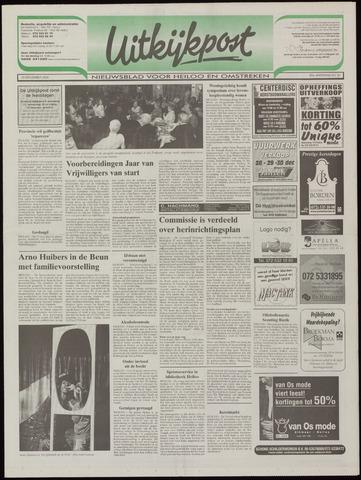 Uitkijkpost : nieuwsblad voor Heiloo e.o. 2000-12-20