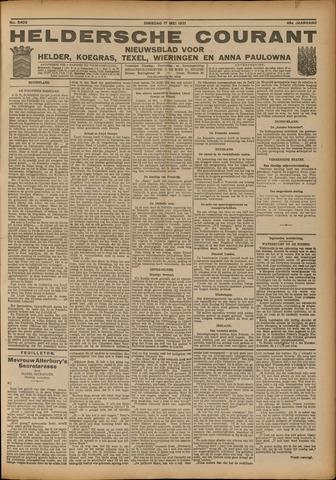 Heldersche Courant 1921-05-17