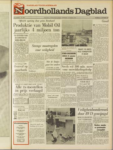 Noordhollands Dagblad : dagblad voor Alkmaar en omgeving 1968-09-19