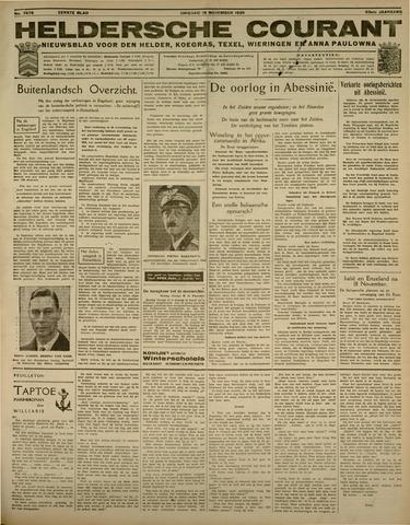 Heldersche Courant 1935-11-19