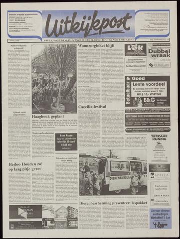 Uitkijkpost : nieuwsblad voor Heiloo e.o. 1998-04-01