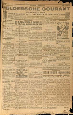 Heldersche Courant 1928-01-05
