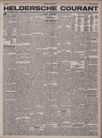 Heldersche Courant 1918-06-25