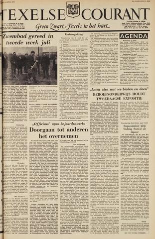 Texelsche Courant 1970-04-14