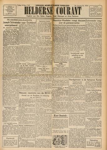 Heldersche Courant 1949-03-18
