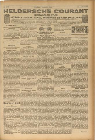 Heldersche Courant 1924-12-02