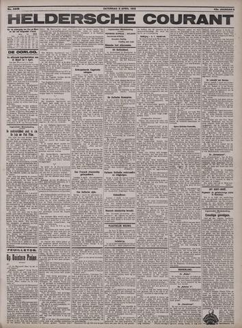 Heldersche Courant 1915-04-03