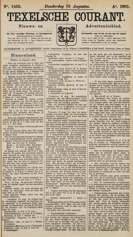 Texelsche Courant 1901-08-15