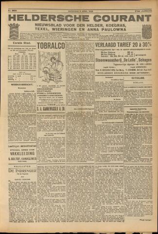 Heldersche Courant 1929-04-06