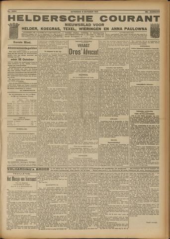 Heldersche Courant 1921-10-08
