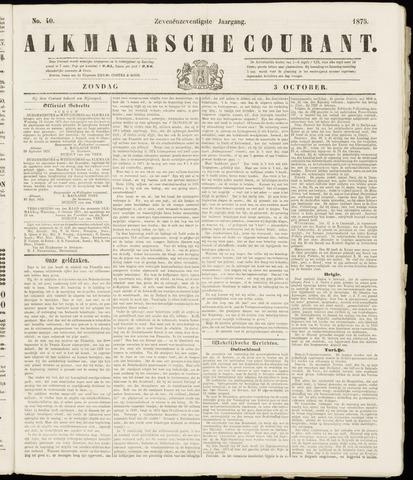 Alkmaarsche Courant 1875-10-03
