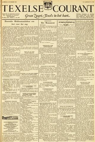 Texelsche Courant 1960-11-19