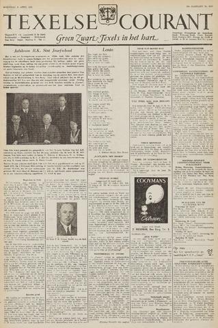 Texelsche Courant 1955-04-27