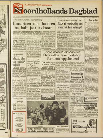 Noordhollands Dagblad : dagblad voor Alkmaar en omgeving 1967-03-31