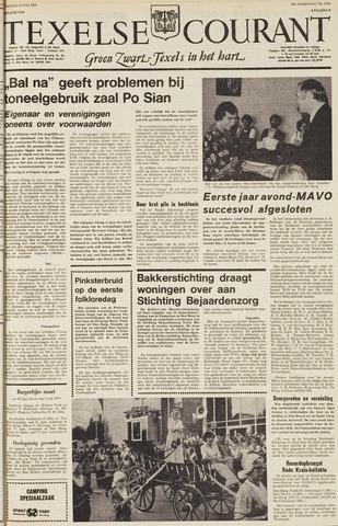 Texelsche Courant 1977-07-08