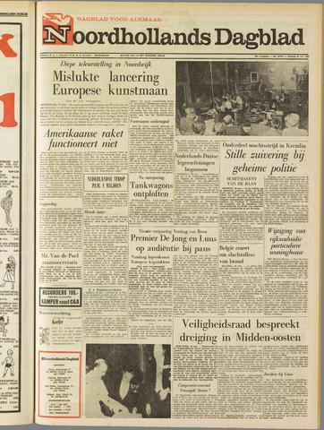 Noordhollands Dagblad : dagblad voor Alkmaar en omgeving 1967-05-30
