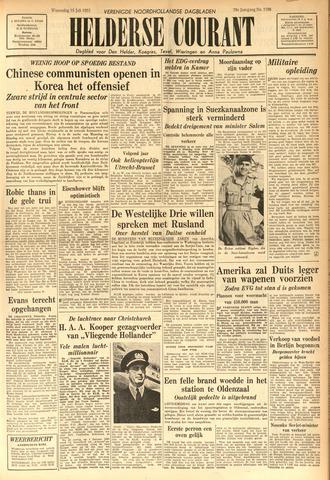 Heldersche Courant 1953-07-15