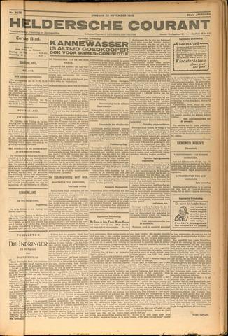 Heldersche Courant 1928-11-20