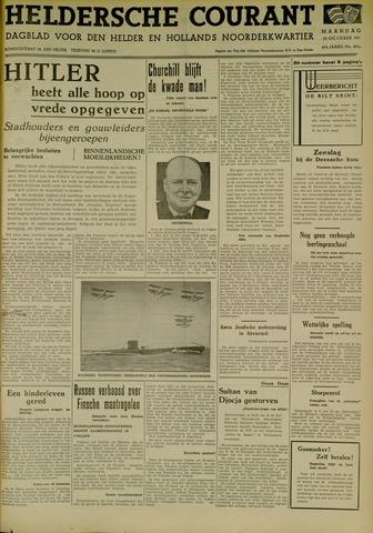 Heldersche Courant 1939-10-23