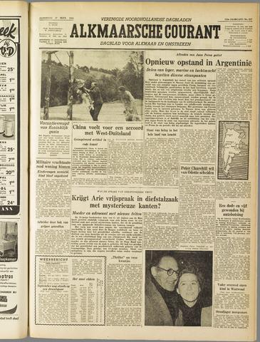 Alkmaarsche Courant 1955-09-17
