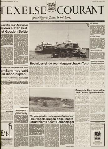 Texelsche Courant 2002-09-06