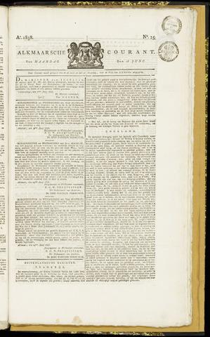 Alkmaarsche Courant 1838-06-18