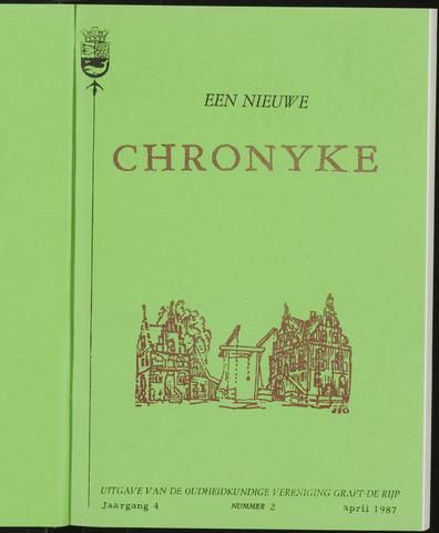 Een Nieuwe Chronyke van het Schermereiland 1987-04-01