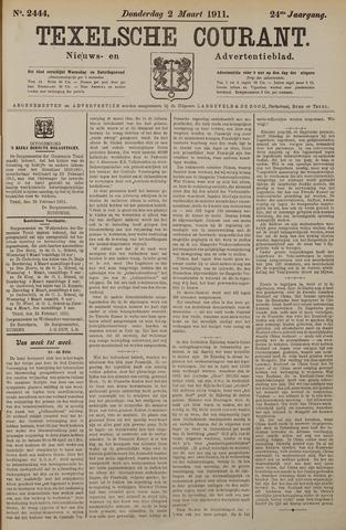 Texelsche Courant 1911-03-02