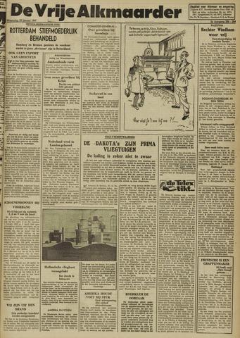 De Vrije Alkmaarder 1947-01-29