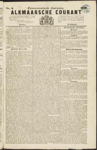 Alkmaarsche Courant 1869-01-24