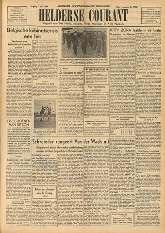 Heldersche Courant 1948-05-07